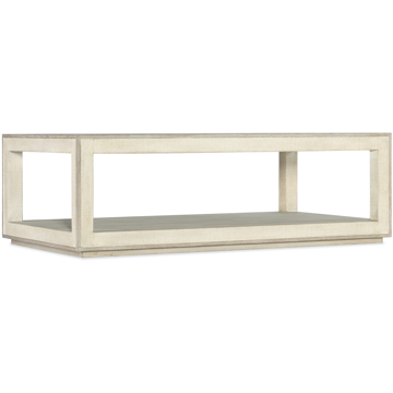 Picture of CASCADE RECTANGLE COCKTAIL TABLE
