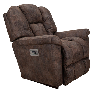Picture of MAVERICK RECLINER WITH POWER HEADREST/LUMBAR/REMOTE