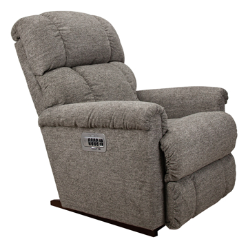 Picture of PINNACLE RECLINER WITH POWER HEADREST/LUMBAR/REMOTE