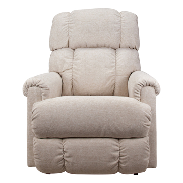 Picture of PINNACLE RECLINER WITH POWER HEADREST