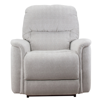 Picture of TURNER RECLINER WITH POWER HEADREST/LUMBAR/REMOTE