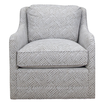 Picture of GLENNHAVEN SWIVEL CHAIR