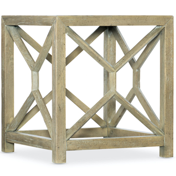 Picture of SURFRIDER SQUARE END TABLE